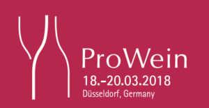 ProWein 2018 (Feria Internacional del Vino y Licores)