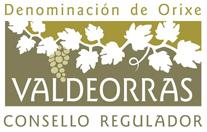 Logo denominación valdeorras