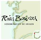 Logo denominación Rias bAIXAS