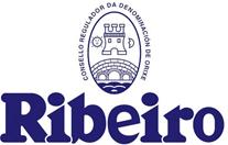 Logo denominación Ribeiro