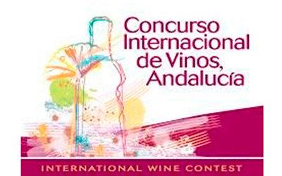 Concurso Internacional de Vinos de Andalucía